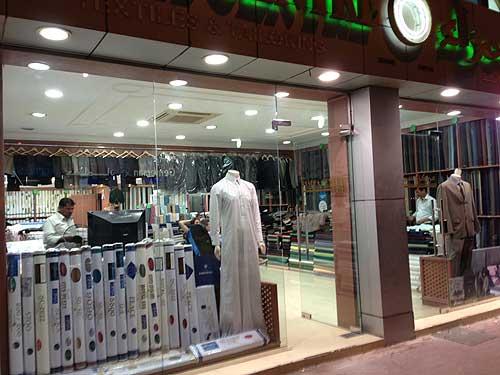 Samra Tailors